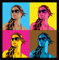 Pop Art Styles